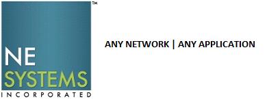 NE Systems Logo