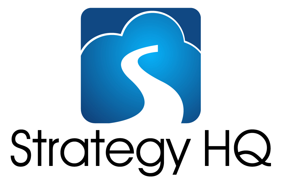 Strategy HQ Logo
