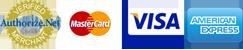 Creditcard logo